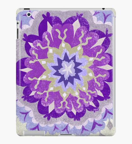 Star Fluff iPad Case/Skin
