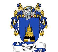 Temple (Ravelrig) by HaroldHeraldry
