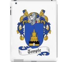Temple (Ravelrig) iPad Case/Skin