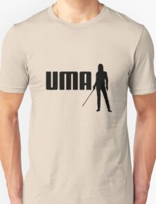 P-UMA (A Kill Bill take on Puma) T-Shirt