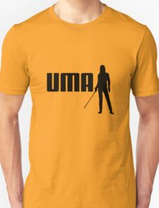 P-UMA (A Kill Bill take on Puma) Unisex T-Shirt