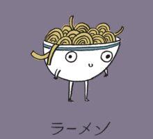 Ramen - ラーメン Kids Tee