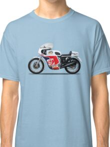 Slippery Sam Production Racer Classic T-Shirt