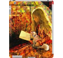 A Corner of the Garden iPad Case/Skin