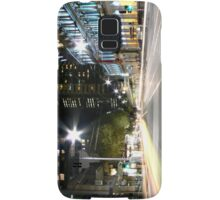 Midnight Rush Samsung Galaxy Case/Skin