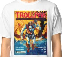TrollPak (RQ2) cover Classic T-Shirt
