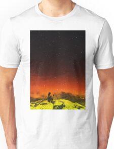Burning Hill Unisex T-Shirt