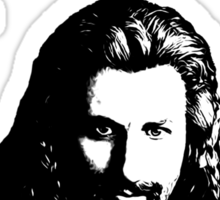 Fili Portrait Sticker