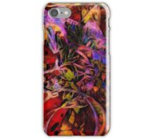 Southwest Succulents  iPhone Case/Skin