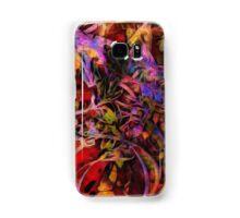 Southwest Succulents  Samsung Galaxy Case/Skin