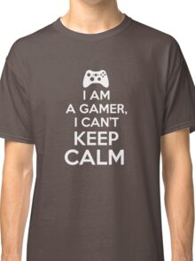 I am a Gamer - Xbox Version Classic T-Shirt