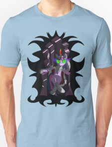 Twilight Sparkle, Crystal Empress Unisex T-Shirt