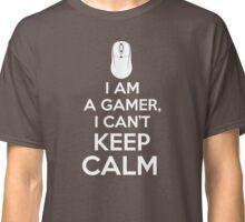 I am a Gamer - PC Version Classic T-Shirt