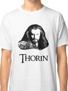 Thorin Oakenshield Portrait Classic T-Shirt