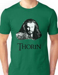 Thorin Oakenshield Portrait Unisex T-Shirt