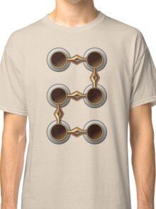 Tabula Rasa Simple Robe Classic T-Shirt