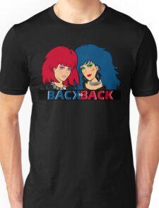 Kimber & Stormer - Back to Back Unisex T-Shirt