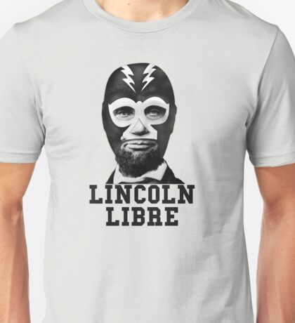 Original Luchador Unisex T-Shirt