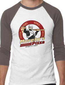 Detroit's Finest! Men's Baseball ¾ T-Shirt