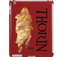 Thorin's Love of Gold iPad Case/Skin