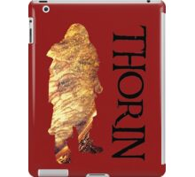 Thorin's Love of Gold iPad Case/Skin
