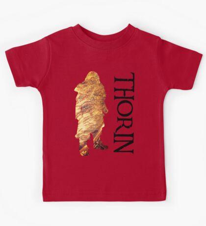 Thorin's Love of Gold Kids Tee