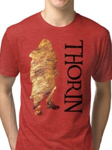 Thorin's Love of Gold Tri-blend T-Shirt