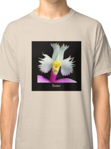Beaker - Orchid Alien Discovery Classic T-Shirt