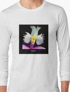 Beaker - Orchid Alien Discovery Long Sleeve T-Shirt