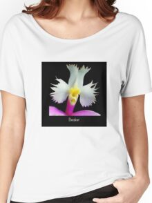 Beaker - Orchid Alien Discovery Women's Relaxed Fit T-Shirt