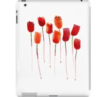 a nice bunch iPad Case/Skin