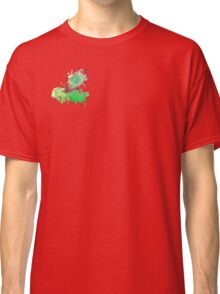 Holly Leaf (With berries) [Coloured] Classic T-Shirt