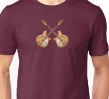 Wonderful Vintage Rickenbacker Unisex T-Shirt