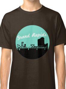 Grand Rapids, Michigan Classic T-Shirt