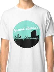 Grand Rapids, Michigan Classic T-Shirt