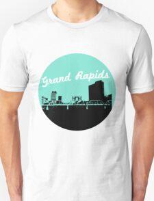 Grand Rapids, Michigan Unisex T-Shirt