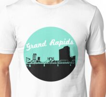 Grand Rapids, Michigan Unisex T-Shirt