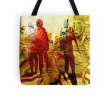 Excluded Tote Bag