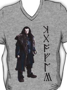 Thorin in Runes T-Shirt
