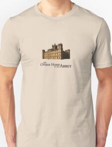 My Other Home is an Abby T-Shirt