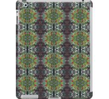 holly pattern iPad Case/Skin