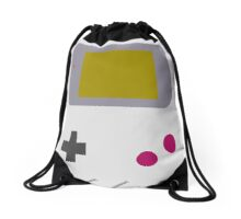 Gameboy Drawstring Bag