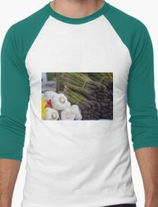 asparagus and onions T-Shirt