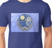 Born from the Moon Unisex T-Shirt