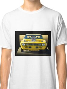1967 Camaro 'Pro Street' II Classic T-Shirt