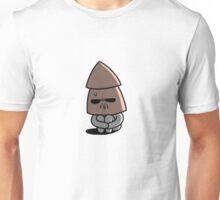 KakaoTalk Friend - The Hard Life by Hozo Unisex T-Shirt