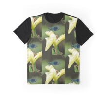 Banded Demoiselle Graphic T-Shirt