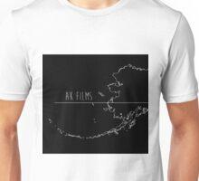 AK Films Black Unisex T-Shirt