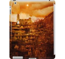 A View In Azogues iPad Case/Skin