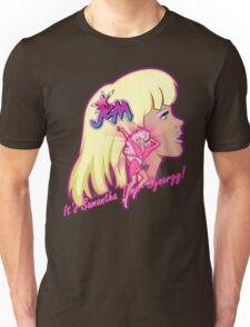 It's Samantha Time Synergy! Unisex T-Shirt
